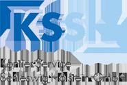 Das Logo von Kontier-Service Schleswig-Holstein GmbH